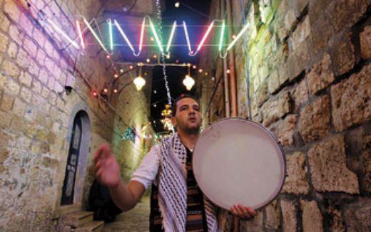 مشاركتي في ♫ مسابقة رمضان بنظرة أجنبية ♫ ♦رمضان في فلسطين♦ 110424ntv73435419579
