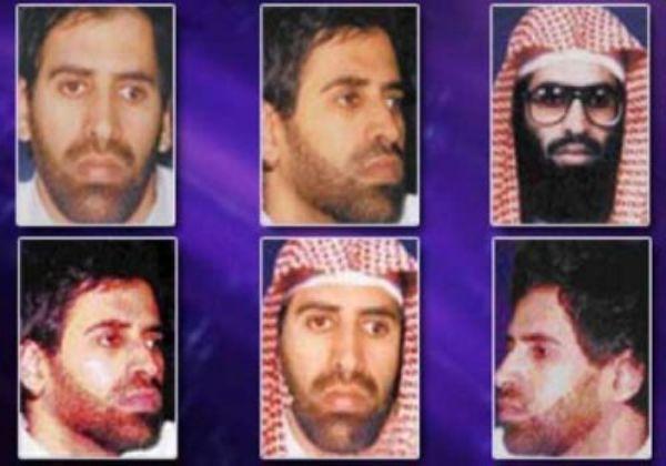 تلفزيون نابلس الإعدام للمنظ ر الأول لتنظيم القاعدة في السعودية