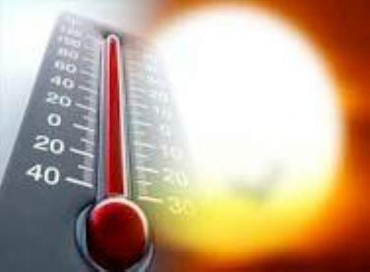 حالة الطقس انخفاض طفيف اليوم على